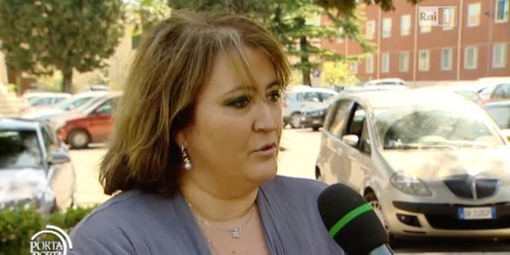 Le dichiarazioni di Marina Baldi, genetista consulente famiglia Rea (Rai)