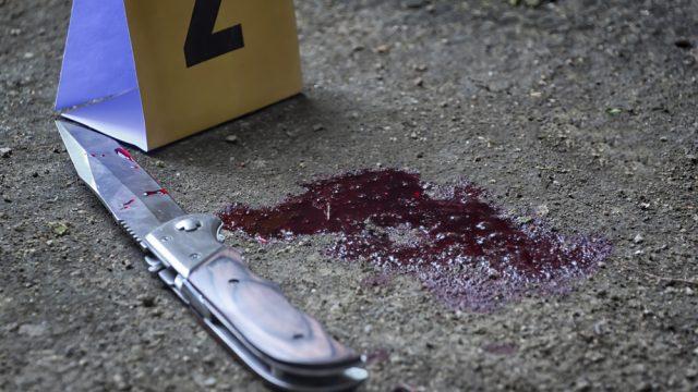 12/13 GENNAIO ROMA – LE TRACCE BIOLOGICHE SULLA SCENA DEL CRIMINE